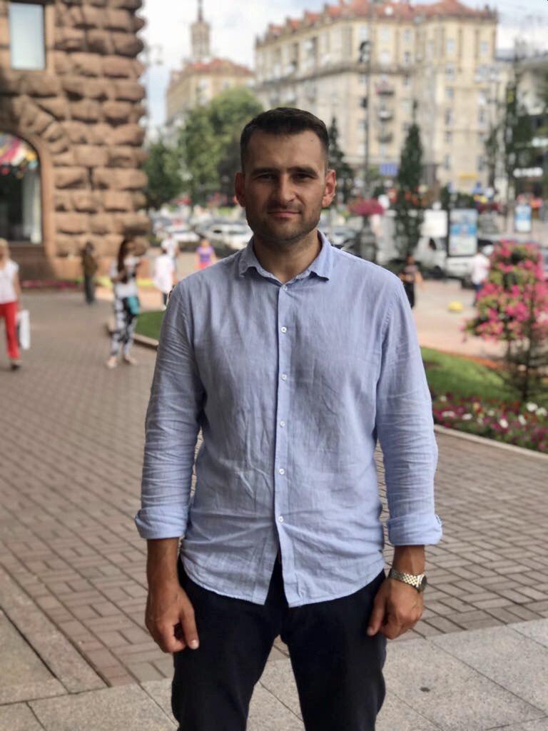 Хан Володимир Миколайович