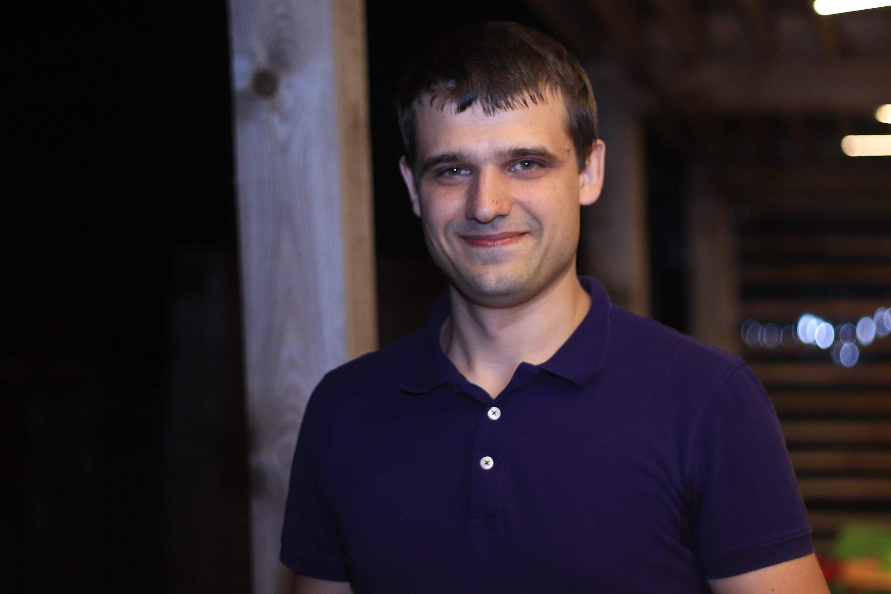 Сорокун Антон Дмитрович