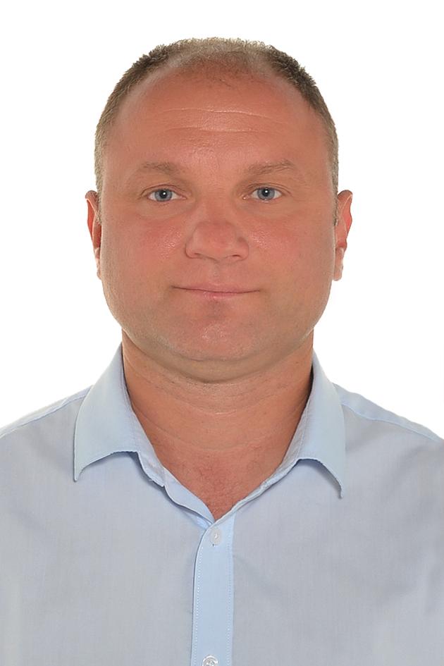 Биховченко Ігор Петрович