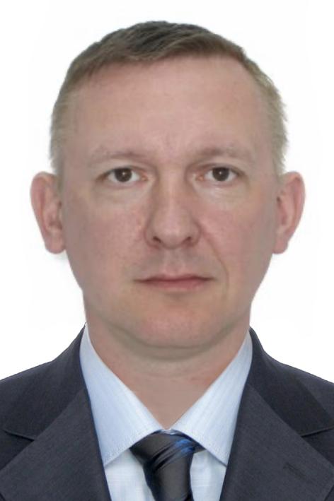 Головач Віталій Володимирович