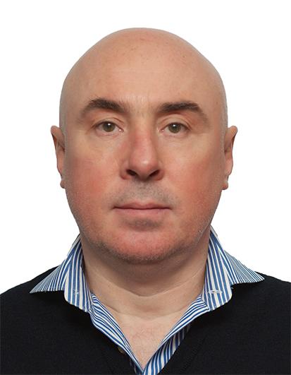 Царьов Андрій Миколайович