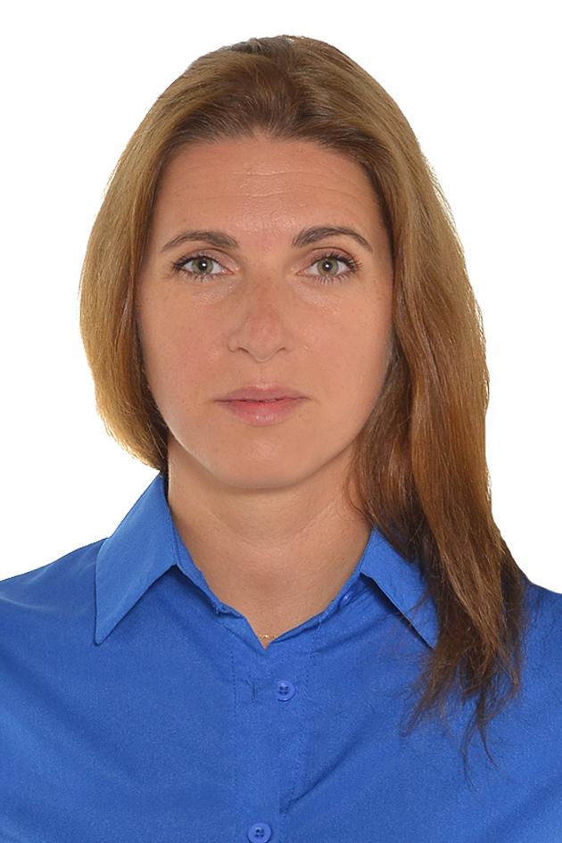 Головаченко Анна Миколаївна