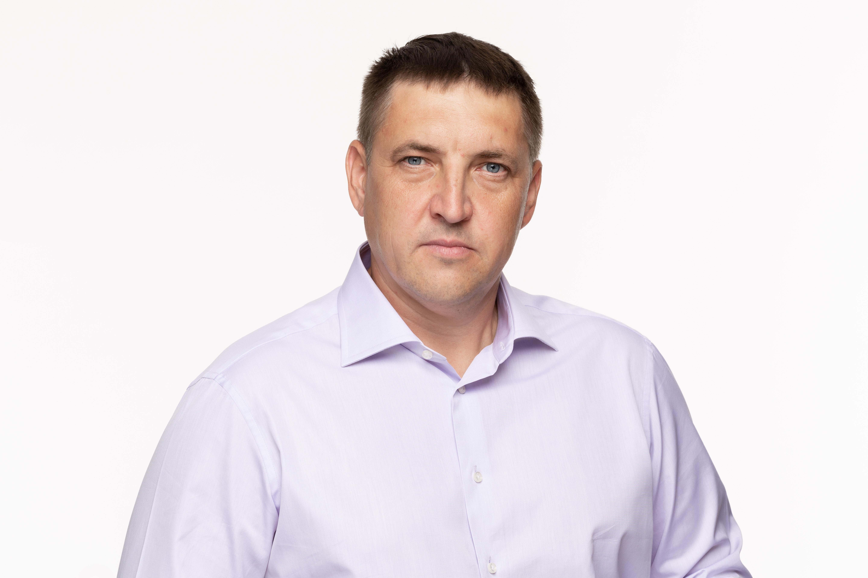Горбенко Сергій Дмитрович