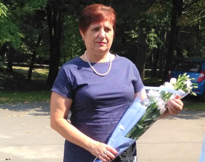 Бірюк Надія Костянтинівна