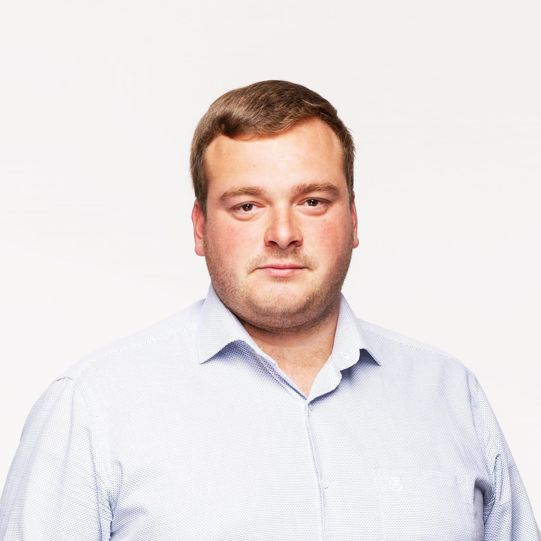 Кожанов Костянтин Станіславович