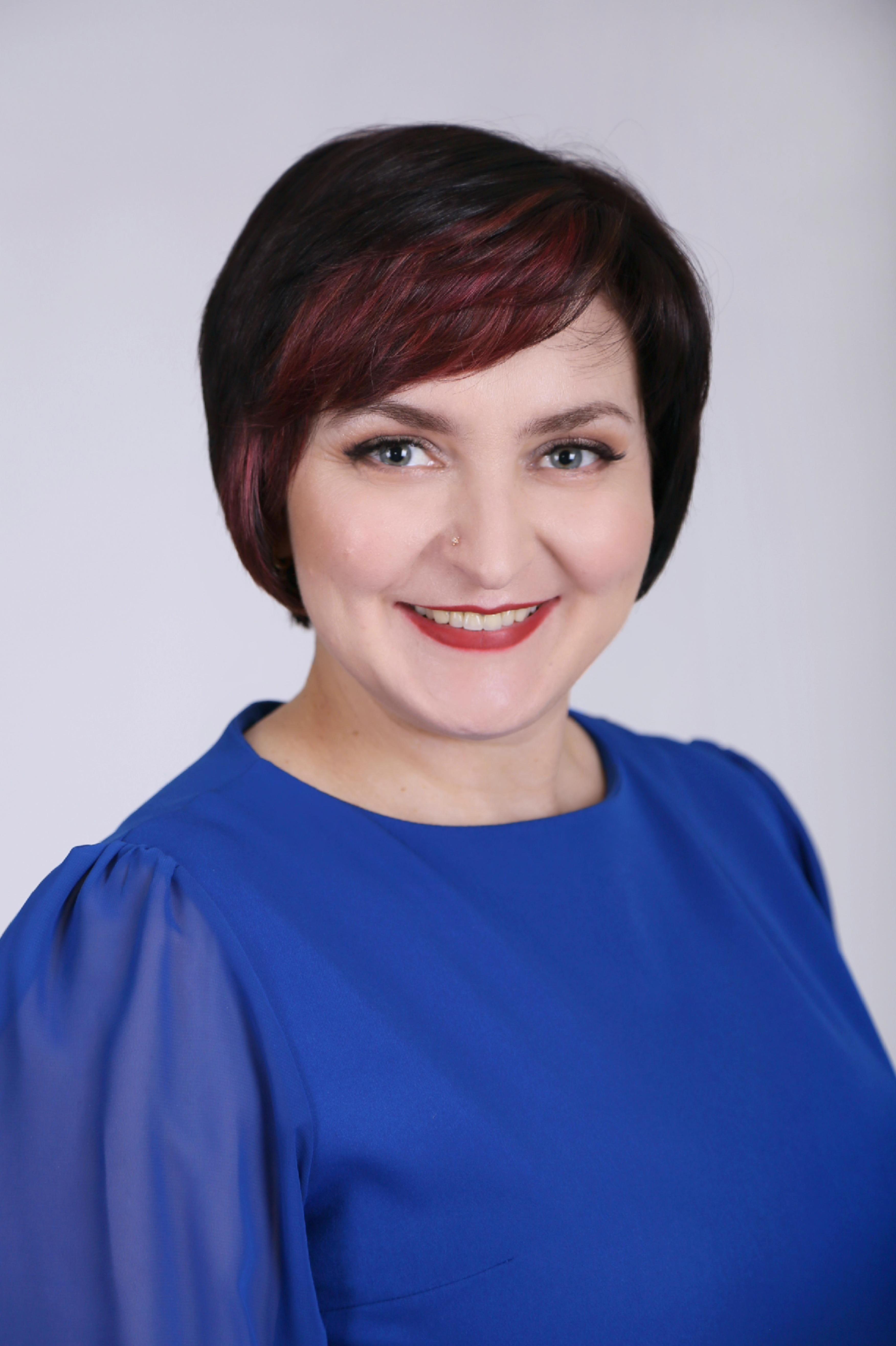 Лемешко Вікторія Віталіївна
