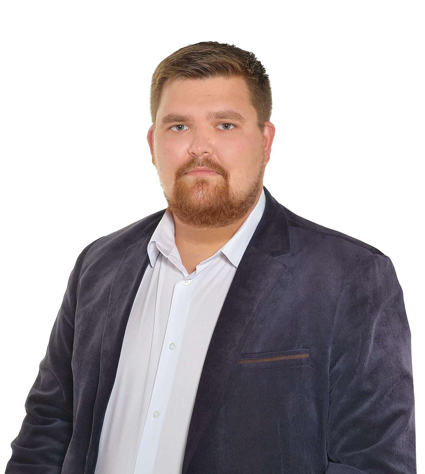Морозов Святослав Олександрович