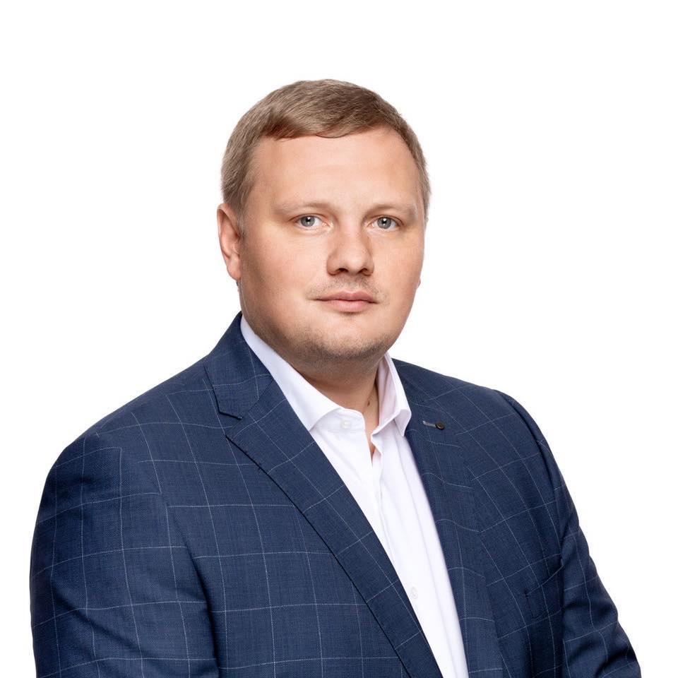 Якимчук Михайло Миколайович
