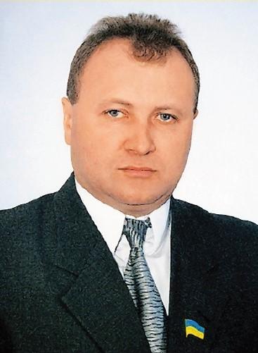 Глущенко Василь Іванович
